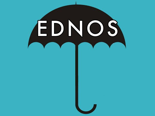 What is EDNOS