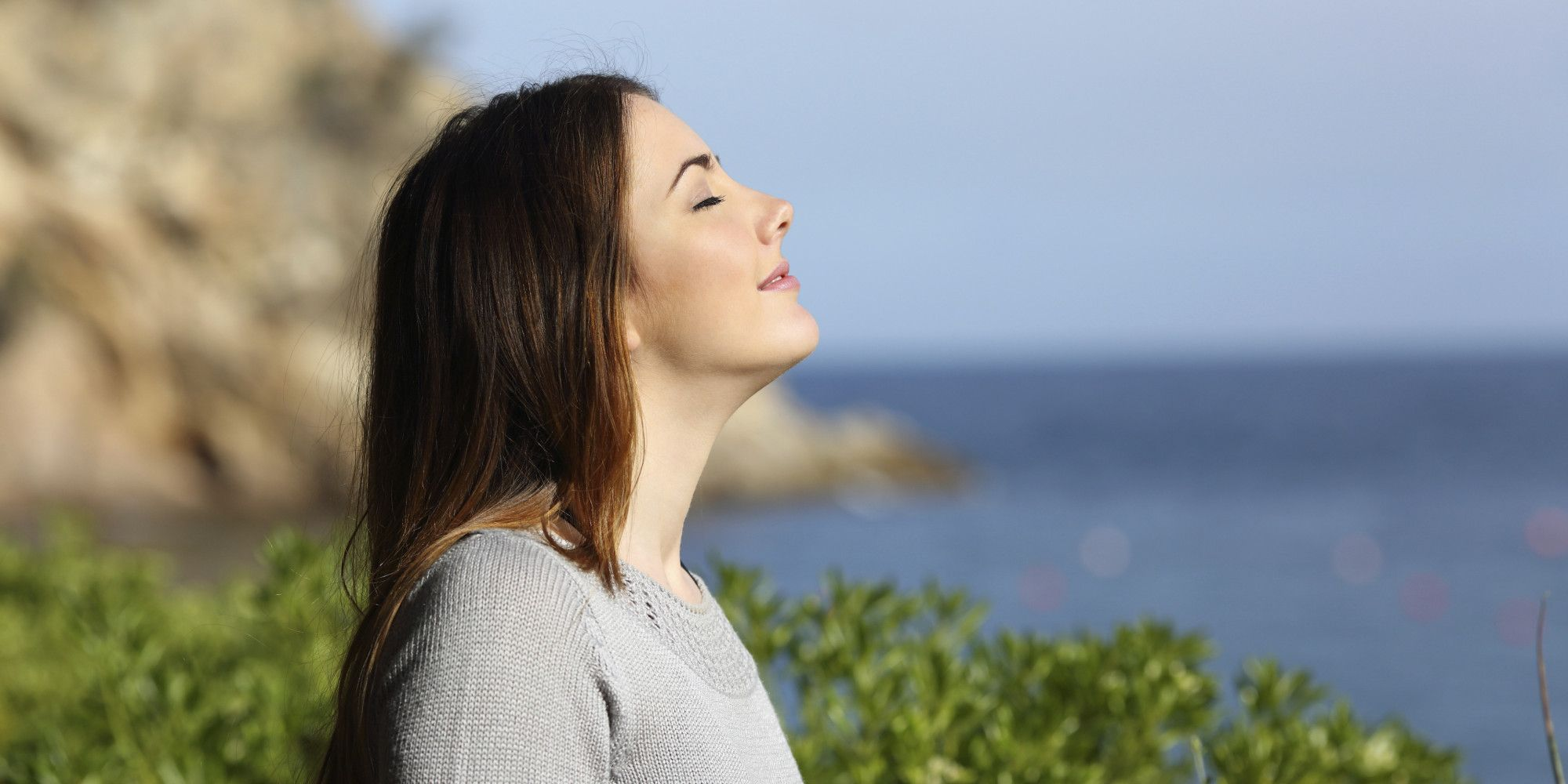 lose weight by breathing