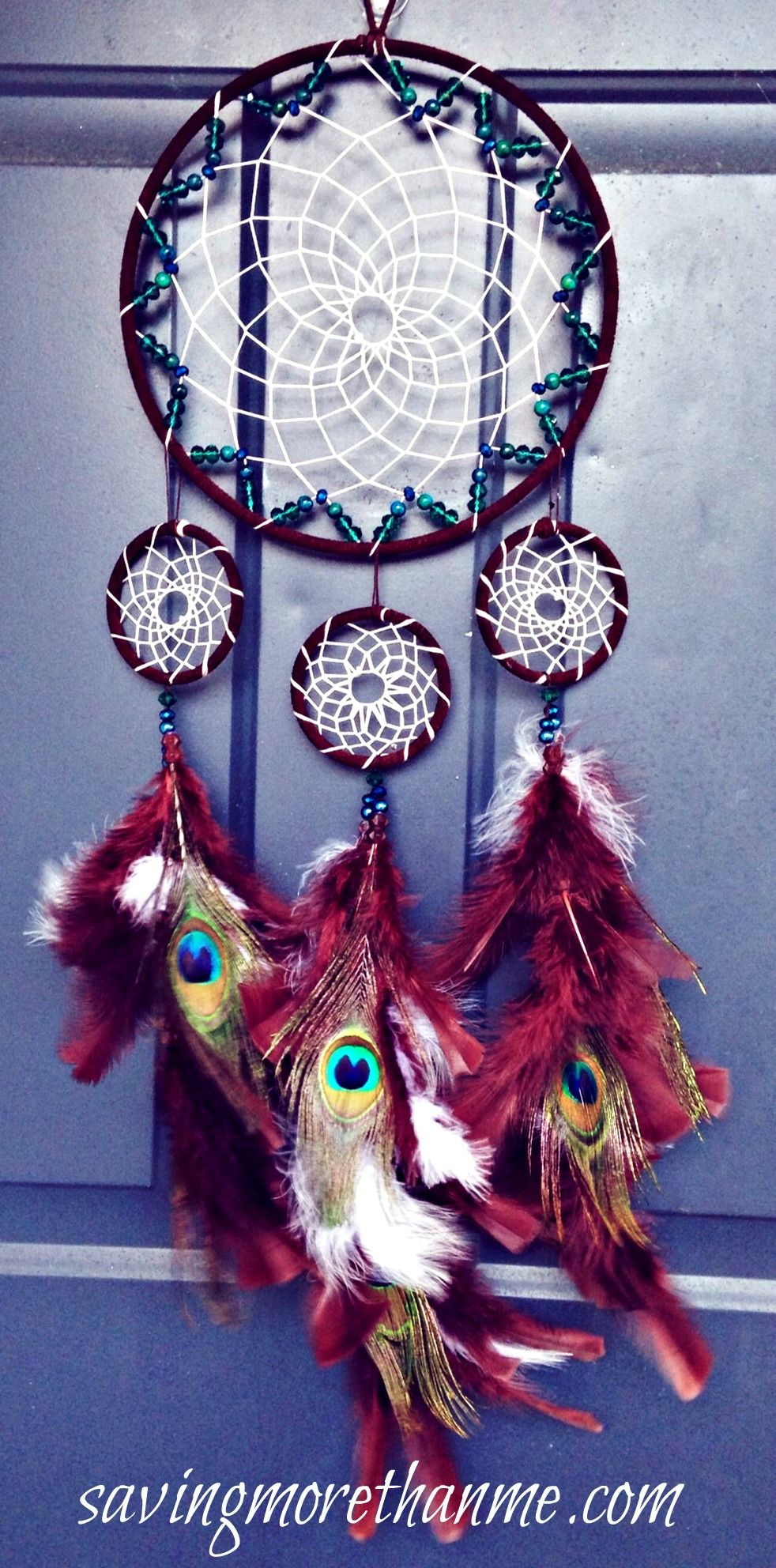 origin of dream catcher
