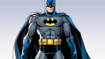 the bat whispers batman