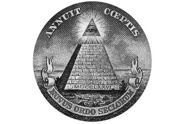 secret societies illuminated