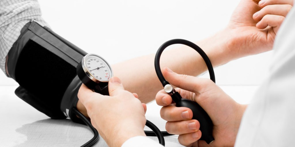 Hypertension- The Silent Killer