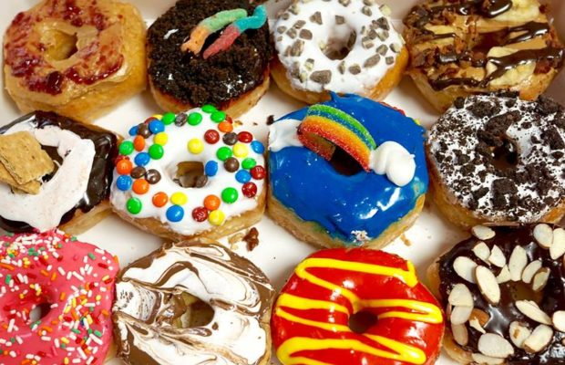 Ever Wondered Why Donuts Have Holes In The Center