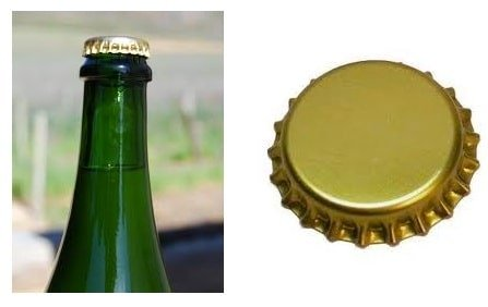 opener bottle caps discovery