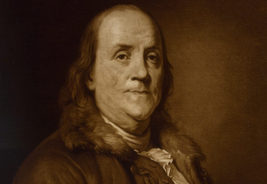 Did You Know About All Rounder Inventor Benjamin Franklin?