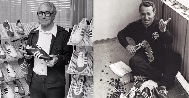 Did You Know The Makers of Adidas And Puma Are Brothers  1fbb13cdc