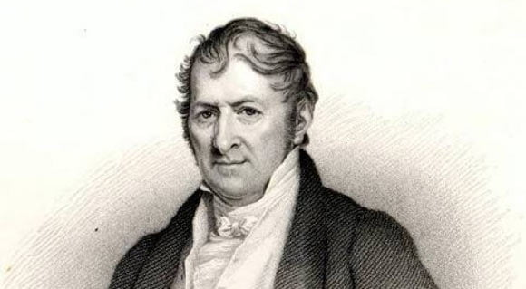 eli whitney cotton gin major invention of the industrial revolution