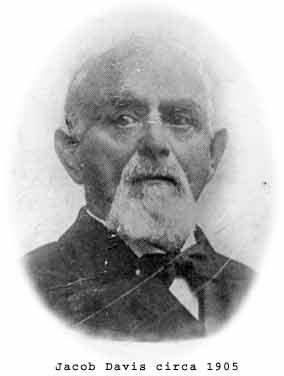 jacob w davis inventor of jeans