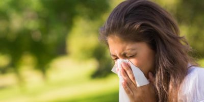 weird facts about sneezing
