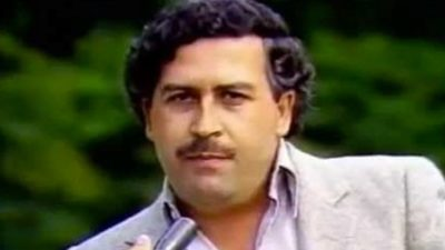sneak peak pablo escobar