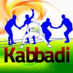 famous indian game kabaddi