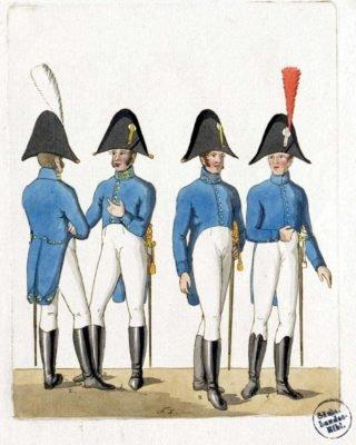 Napoleon Uniform