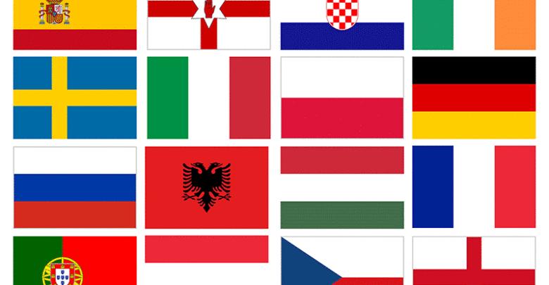 similar flags