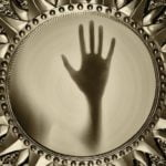 haunted unusual mirrors