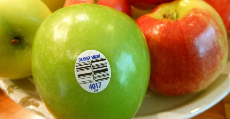 Are You Aware Of The Meaning Of The Fruit Labels?