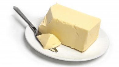 History of butter