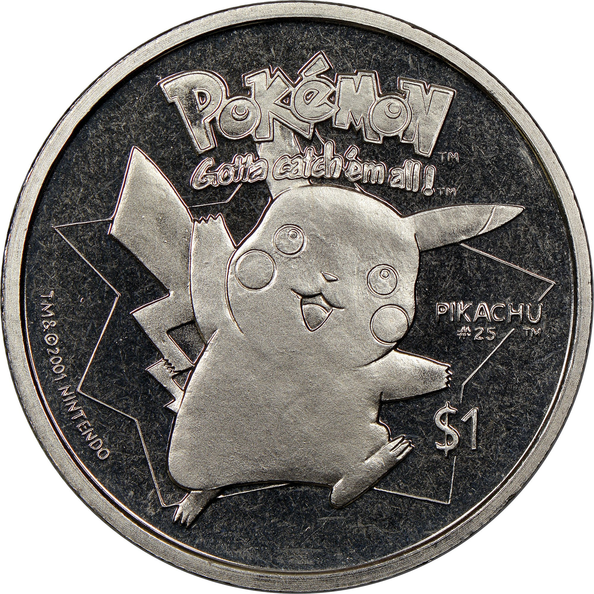 niue pokemon coin