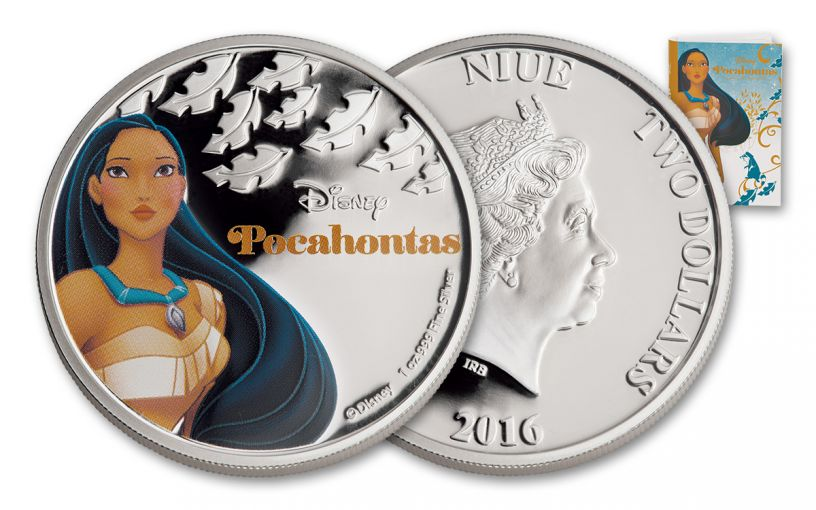 Princess coin