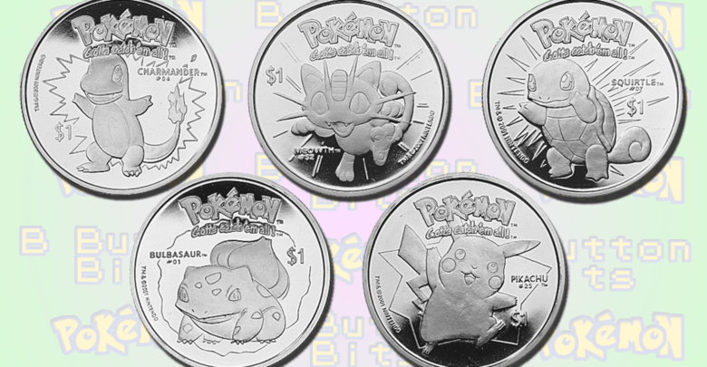 Niue Currency: Unbelievable Pokémon Money Currency Is A