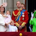 Royal Family rules