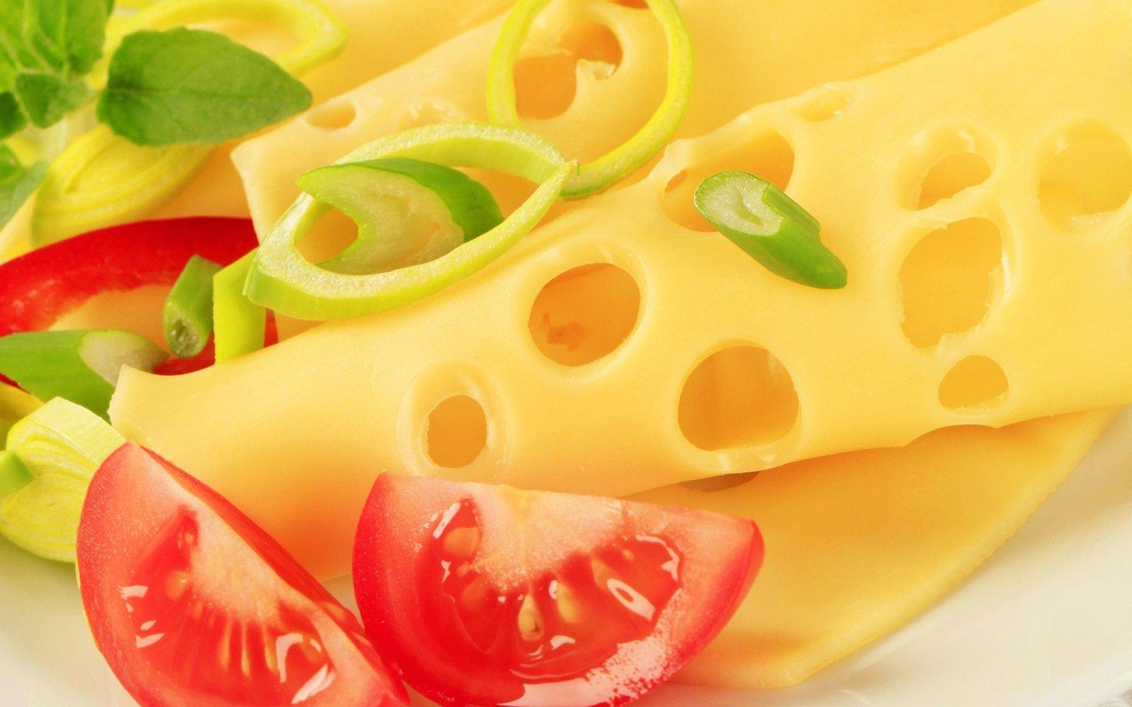 tomato cheese