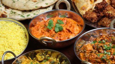 Anglo-Indian Cuisine