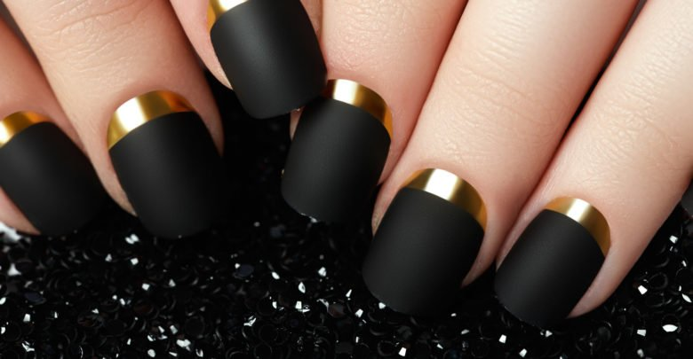 Let\'s Talk About The History Of Nail Art