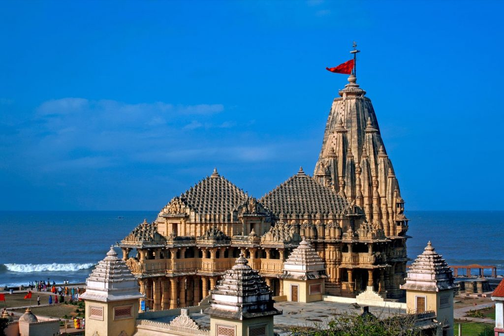 Shree Somnath Jyotirling Temple