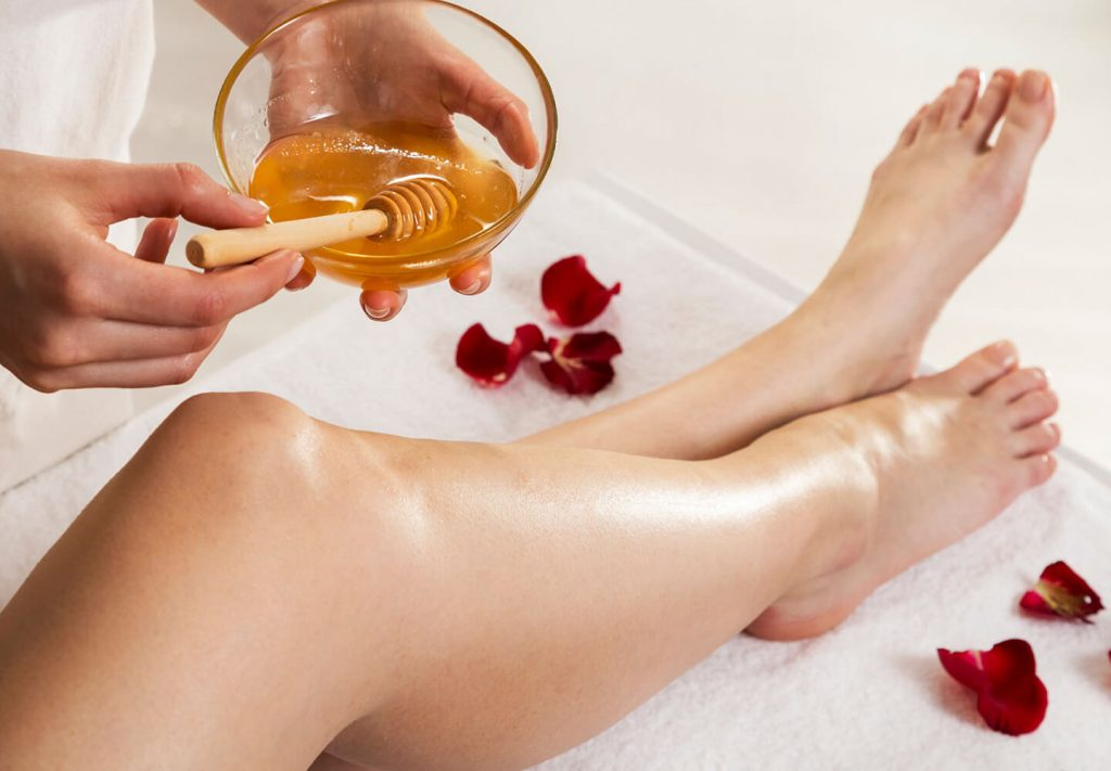 Summer Beauty Treatment Number 5: Wax, Epilate, Shave, or Don't Shave…