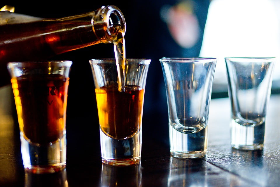 Common causes of alcohol addiction