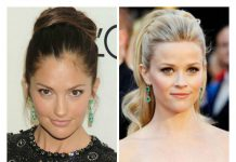 Earring According to Your Hairstyle
