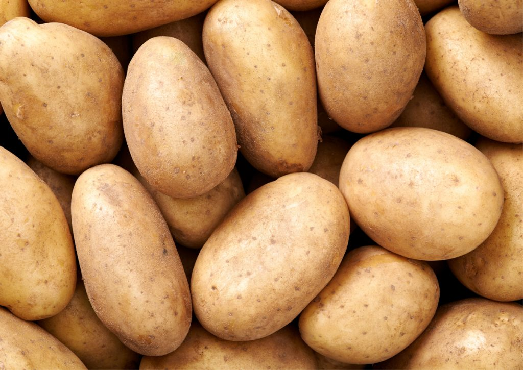 Is Potato Actually A Power Vegetable?