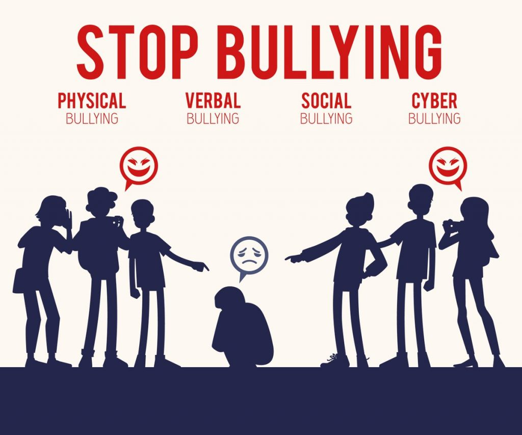 What causes bully culture in schools to exist?