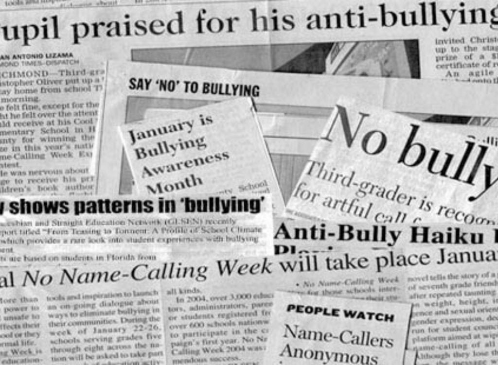 Bully Culture In Schools: 5 Reasons Why It Happens