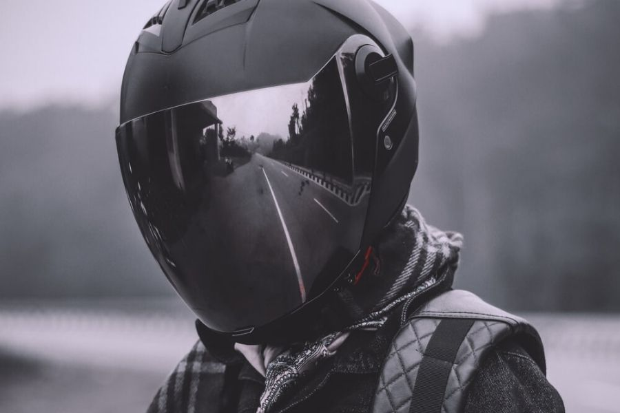 Make Your Motorcycle Helmet as Safe as Possible