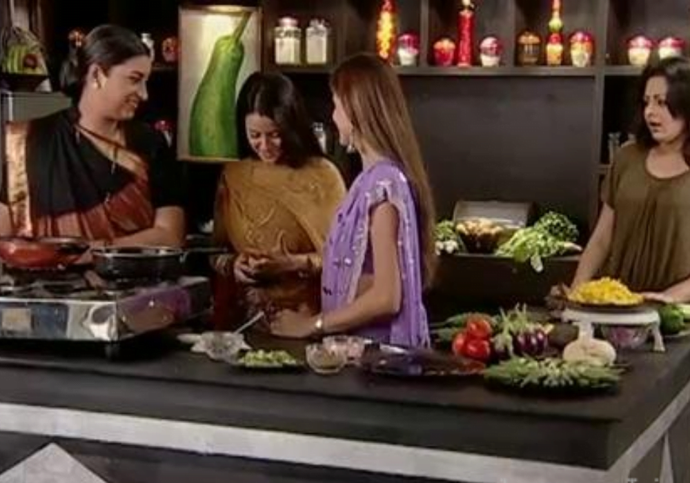Portrayal of Domestic Work in Indian TV Shows