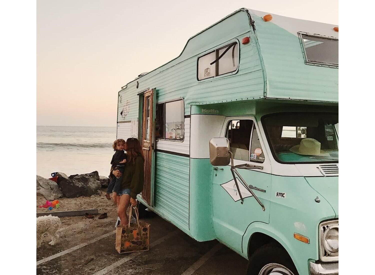 5 Things To Consider During RV Season