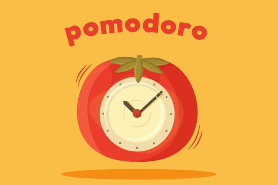 """What Actually Is A """" Pomodoro""""?"""